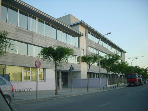 Colegio Montmeló