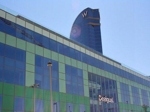 Edificio Marina DESIGUAL