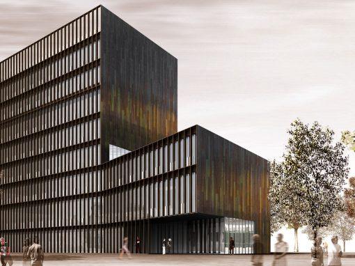 Edificio UPC
