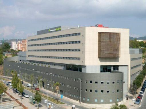 Hospital Espíritu Santo