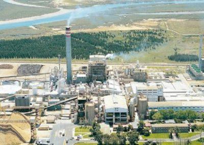Planta Biomasa ENCE – Huelva