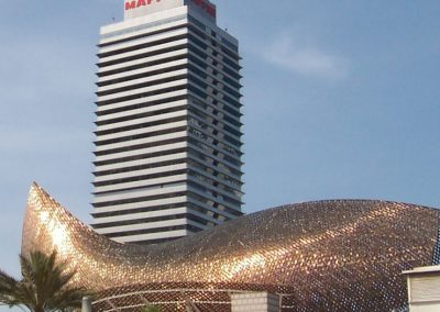 Mapfre Tower